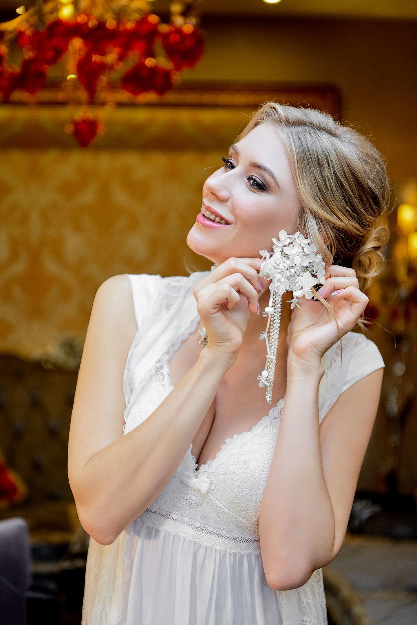Совместное утро жениха и невесты в отеле, свадебный фотограф спб