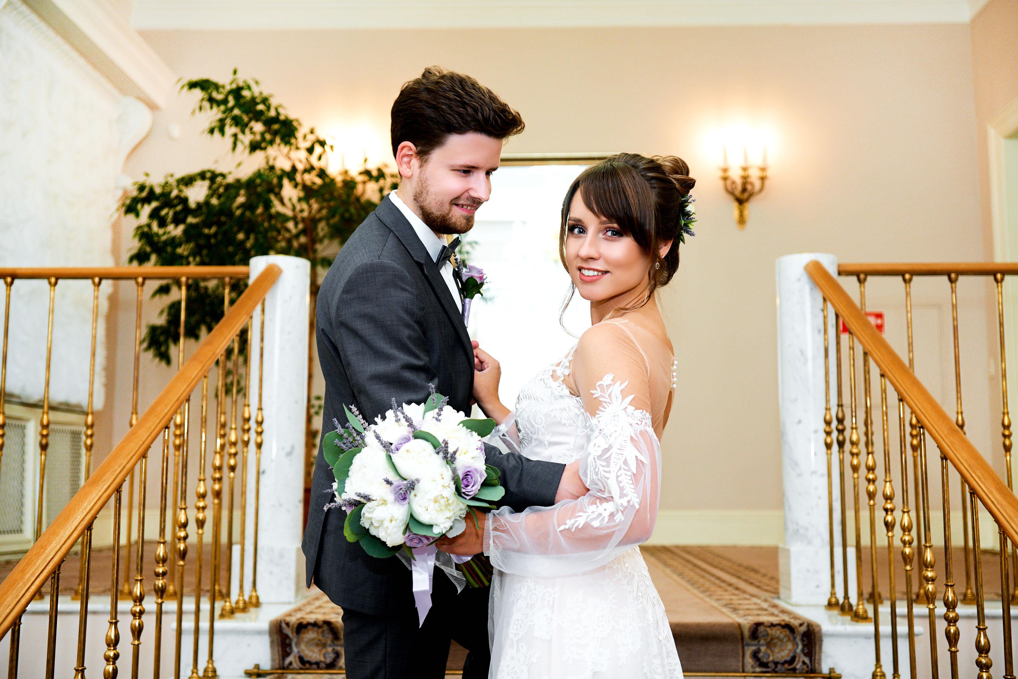 Свадебная фотосессия в Пушкине, свадебный фотограф Пушкин