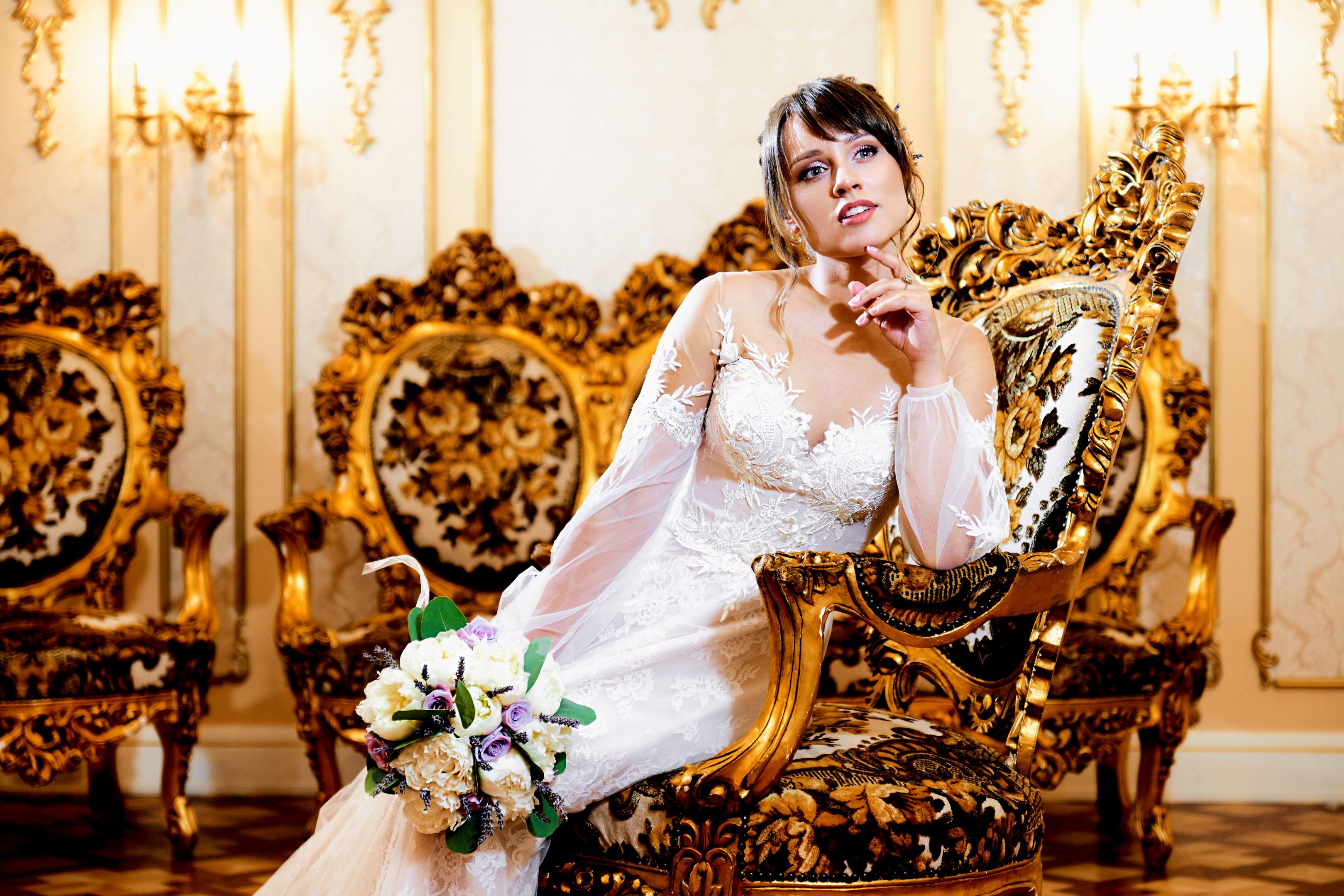 Свадебная фотосессия в фотостудии, свадебная фотосессия в дождь